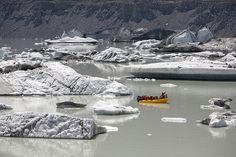 Glacier Explorers, Mt. Cook Tourism, Public, Cook, Explore, Outdoor, Outdoors, Outdoor Games, The Great Outdoors, Travel