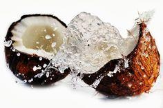 Tips para mujeres: Aceite de coco para adelgazar