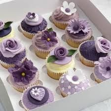 Image result for cupcake wedding cakes