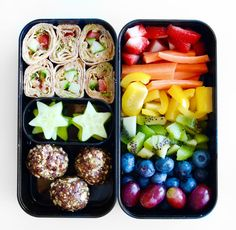 ALBION TASTY TUESDAY: Meal Prep Lunch Idea with @livshealthylife