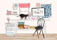 Emily Isabella | ArtisticMoods.com