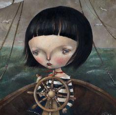 Кукольные образы от Dilka Bear - Ярмарка Мастеров - ручная работа, handmade