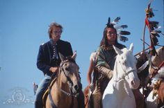Native History: 'Dances With Wolves' Premieres