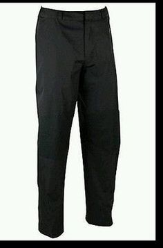Black dress pants mens 4e boots