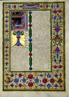 Bible of Borso d'Este — Viewer — World Digital Libraryhttps://www.wdl.org/en/item/9910/view/1/446/