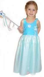 Fairy Finery is made  in the USA and is dedicated to creating heirloom quality clothing and gifts.