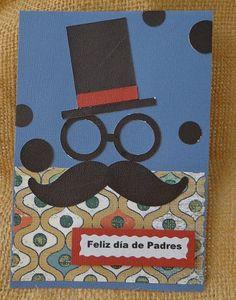tarjeta para papá