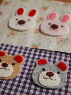 アップリケの縫い方とアイデア集。 家事の合間に楽しむ手芸 | iemo[イエモ]