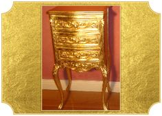 Studio and Workshop Projects – Water Gilding Workshop, Studio, Chair, Metal, Water, Projects, Home Decor, Art, Gripe Water