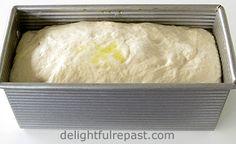 Sourdough Tips / www.delightfulrepast.com