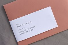 Guest Addressing for Wedding Invitations with Wrap Around Label Stickers Address Label Stickers, Wedding Address Labels, Wedding Signage, Addressing Wedding Invitations, Addressing Envelopes, Wedding Stationery, Wedding Color Pallet, Business Envelopes, Envelope Labels
