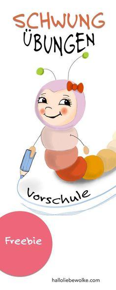 108 best arbeitsblätter images on Pinterest | Preschool ...