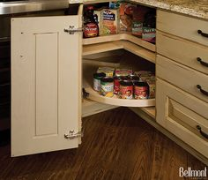 Storage Solutions On Pinterest Cabinet Storage The