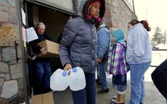 Flint Is Still Charging Residents Up To $200 A Month For Contaminated Water