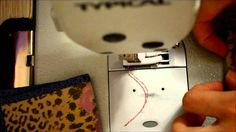 Несколько полезных советов в шитье - часть - II