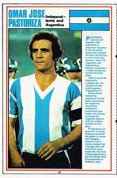 1972 Jose Omar Pastoriza