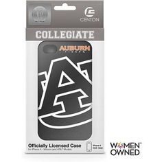Centon University iPhone 4 Case, Brown