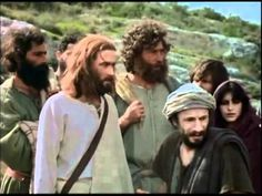 The Story of Jesus - Finnish Version Tarina Jeesus Kristus Suomalainen versio