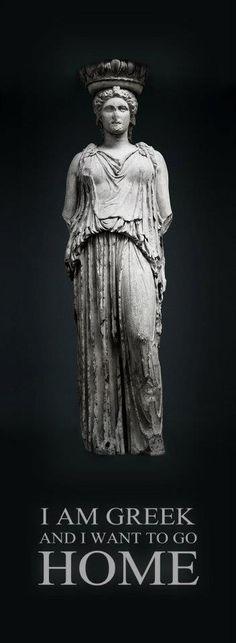 I'm greek and I wanna go home By Ares Kalogeropoulos Photographer Minoan Art, Design Campaign, Classical Greece, Greek History, Greek Art, Acropolis, Athens Greece, Greek Mythology, Ancient Greece