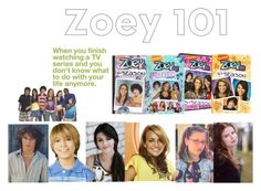 """zoey 101"" by aveave101 on Polyvore featuring art"