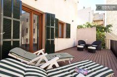 Great Location Old Town & Waterfront à Palma de Majorque - 3 bedroom