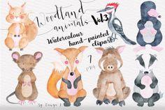 Set ilustrovaných prvkov zvierat zadarmo!   https://detepe.sk/set-ilustrovanych-prvkov-zvierat-zadarmo