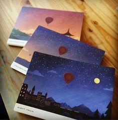 Pinterest Postcards