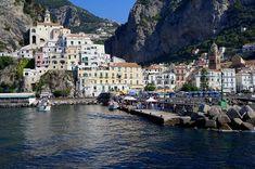 Amalfi -