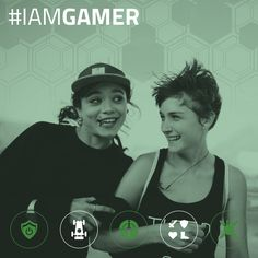 """Who needs to """"Get a Life"""" when you can just respawn? #iamgamer"""