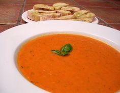 Sopa de legumes com quinua - Anticelulite!