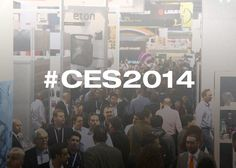 Best Tech Innovations from CES 2014