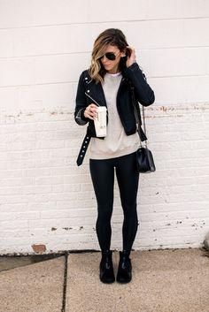 Cella Jane Fashion Blogger : Puma Fierce