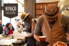 Stumptown Coffee - Diário do Queijo