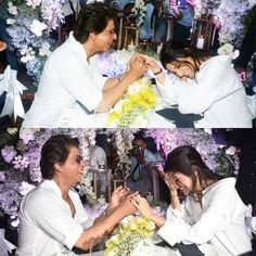 Shahrukh Khan, Best Couple, Bollywood, King, Couples, Couple