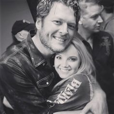Blake & Danielle Bradbery