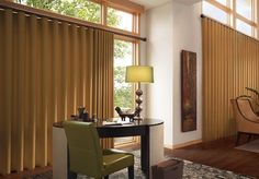 Luminette® Modern Draperies