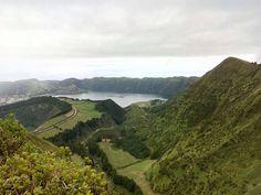 Espectaculares fotos desde las Azores que nos mandan Virginia y Fernando!