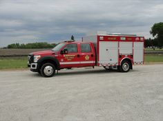 Alexis/Ford-Blackhawk Fire Protection District, Milan, IL. Response One rescue