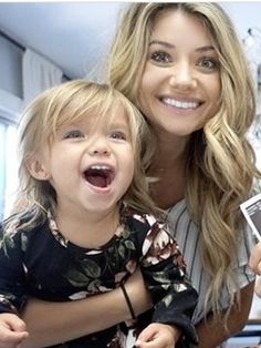 Taytum And Oakley, Makes You Beautiful, Cute Family, Fisher, Future, Girls, Toddler Girls, Future Tense, Daughters