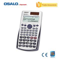Office Equipment Casio Fx-991es Plus Scientific Calculator Exquisite Traditional Embroidery Art Business & Industrial