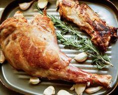 Hogyan süssünk bárányt? Pork, Turkey, Dishes, Chicken, Cooking, Recipes, Pork Roulade, Peru, Baking Center