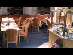 Seehotel-Helgoland - Helgoland - Visit http://germanhotelstv.com/seehotel-helgoland This family-run hotel lies on the spa promenade on the North Sea island of Helgoland directly on the South Beach. Seehotel-Helgoland offers sea views free WiFi and a maritime-theme bar. -http://youtu.be/k4hDR3FFJI0