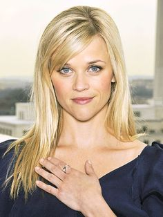 Reese Reese Witherspoon Movie Star