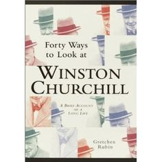 Forty Ways to Look at Winston Churchill: A Brief Account of a Long Life (Hardcover)  http://like.best-hometheaters.com/redirector.php?p=0345450477  0345450477
