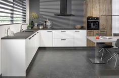 Modern Landelijke keuken Kitchen Cabinets, Home Decor, Interior Design, Home Interior Design, Dressers, Home Decoration, Decoration Home, Kitchen Cupboards, Interior Decorating