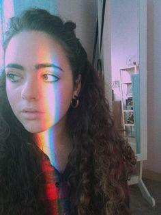 #Blue #Rainbow #Me #Colors 🌀🌈