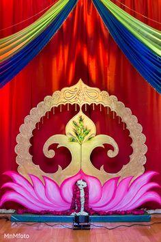 Sangeet http://maharaniweddings.com/gallery/photo/21197 @murtaza siraj/boards