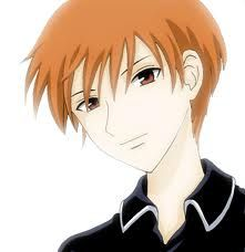 Kyo Sohma - The Cat <3