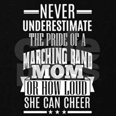 Marching Band Gifts & Merchandise | Marching Band Gift Ideas ...