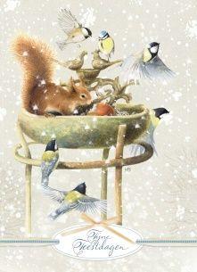 Marjolein Bastin, Christmas Bird, Nature Artists, Dutch Artists, Nature Paintings, Walking In Nature, Free Prints, Bird Art, Art World